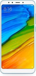 Redmi 5 (Lake Blue, 16 GB)