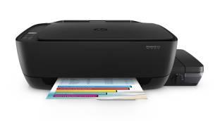 HP DeskJet Ink Tank GT 5820 Multi-function WiFi Color Printer