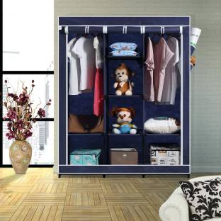 a1ad2d73983 Flipkart Wardrobes   Upto 82% off On Flipkart SmartBuy Single Wardrobes at  Lowest Price at SasteSaude