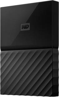 WD Hard Disk | Buy 1TB, 2TB, 4TB WD External Hard Disks