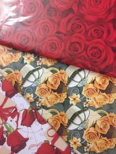 Shreeji Decoration 2 Pc Thermocol Love Heart For Art Craft