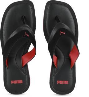 3feac71be425 Puma Webster DP Flip Flops - Buy Black