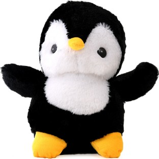 Cuddles Penguin Chick by Douglas