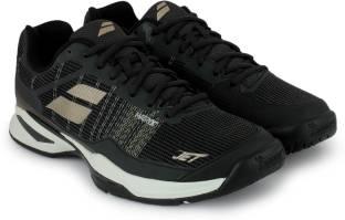 83434b7e ADIDAS Swerve Str Tennis Shoes For Men - Buy White, Silver Color ...