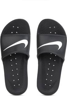 b1221a7a42b Nike Aquaswift Thong In Flip Flops - Buy POISON GREEN BLACK-RIVER ...
