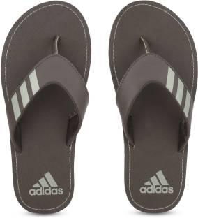 31302ed845b8 ADIDAS COSET Slippers - Buy GRETWO CBLACK Color ADIDAS COSET ...