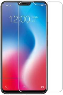 NKCASE Tempered Glass Guard for Vivo V9 Youth