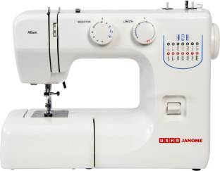USHA Allure Electric Sewing Machine