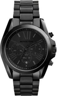 76e79220c88e Michael Kors MK5550 BRADSHAW Watch - For Men   Women - Buy Michael ...