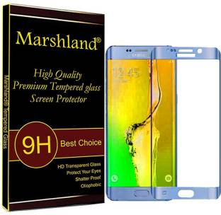... Marshland Tempered Glass Guard for Samsung S6