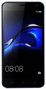 Ziox Duopix R1 (Blue, 8 GB)