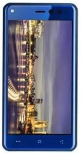 Ziox Duopix F9 (Blue, 16 GB)