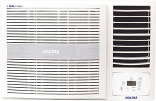 Voltas 1.5 Ton 5 Star Window AC  - White