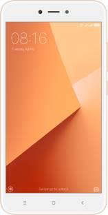 Redmi Y1 lite (Gold, 16 GB)