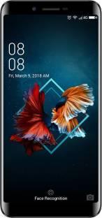 iVoomi i1 (New Edition) (Classic Black, 16 GB)
