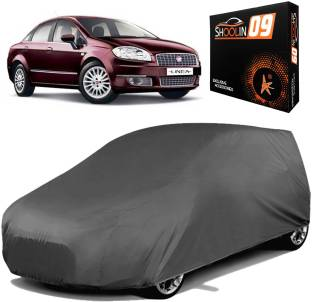 Saturn Car Cover For Fiat Linea Price In India Buy Saturn Car
