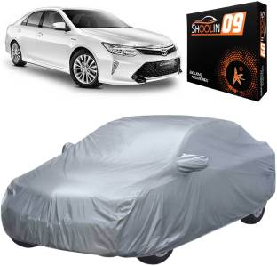Shinestudios Car Cover For Toyota Camry Price In India Buy