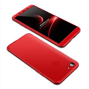 quality design 8a34f b3815 HAPTIC Back Cover for VIVO Y71 360 DEGREE (3-IN-1) SLIM FIT COMPLETE ...