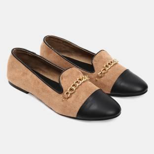 da7397f88e7 Credos Loafers For Women - Buy Beige Color Credos Loafers For Women ...