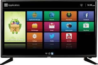 MITASHI 80.01 cm (31.5 inch) HD Ready LED Smart TV