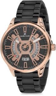 c2140cf558eca Daniel Klein DK11731-3 PREMIUM-GENTS Watch - For Men - Buy Daniel ...