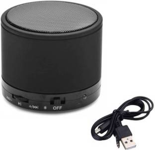 Blue Birds Mini Mobile Speaker Powerful Wireless Portable P4D2 Best Buy Audio Stereo With Led
