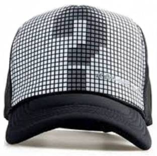 b3ba737cf Flexfit Baseball Cap - Buy Flexfit Baseball Cap Online at Best ...