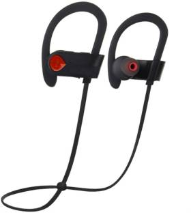 b887991b649 Shrih Waterproof Wireless Bluetooth Earphones Bluetooth Headset with Mic