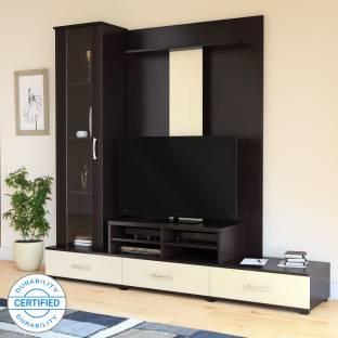 Flipkart Perfect Homes Paradiso Engineered Wood TV Entertainment Unit