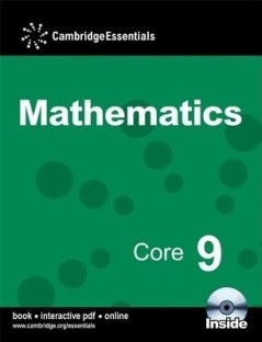 Year pdf 9 maths essential cambridge