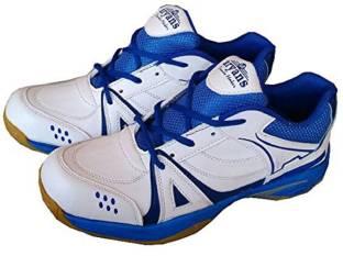 9d51753ba ARYANS Professional Air Blade All Court Shoes Badminton Shoes For Men