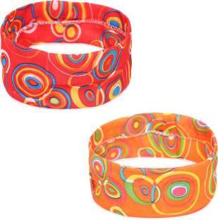 9cbda53db SVAZ Abstract Fabric Hair Band Headwrap Hair accessories for Women and  Girls Head Band