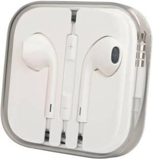 LS Letsshop Original High Quality Earphone for Apple iphone 5,5s,.