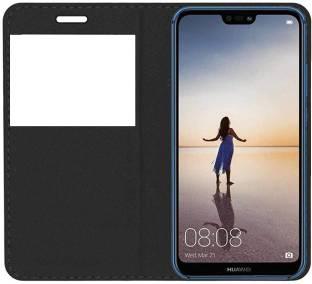ziaon Flip Cover for Huawei Nova 3e - ziaon : Flipkart com