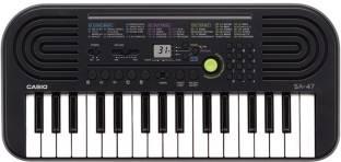 CASIO SA-47 KM14 Digital Portable Keyboard