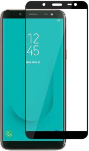 Lilliput Edge To Edge Tempered Glass for Samsung Galaxy J8