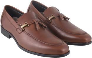 edd8c41269f Mochi J.Fontini Loafers For Men - Buy 11