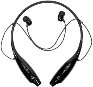 bd4db5505ab Doodads D-730 Music & Talking Bluetooth Stereo Headset Bluetooth Headset  with Mic