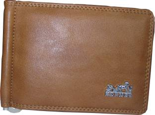 Hermes Men Khaki Genuine Leather Wallet Brown - Price in India ... 06fc7051542d8