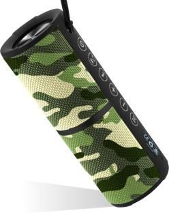 Portronics POR-888 Breeze Bluetooth Speaker 8 W Bluetooth Home Theatre