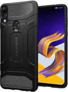 Kapaver Back Cover for Asus Zenfone 5Z