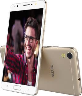 Tecno i5 PRO (Gold, 32 GB)