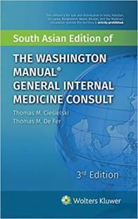 Washington Internal Medicine Book