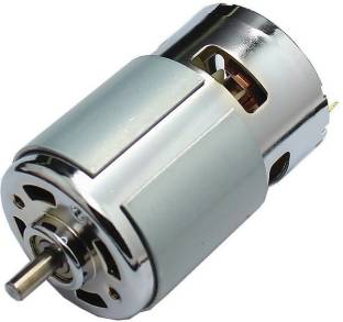 Robodo 5V-12V DC Brushless Motor Driver Board Controller Electronic