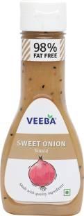 VEEBA Sweet Onion Sauce