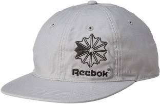 80357e17 REEBOK Solid RUN CLUB U TRUCKER Cap - Buy REEBOK Solid RUN CLUB U ...