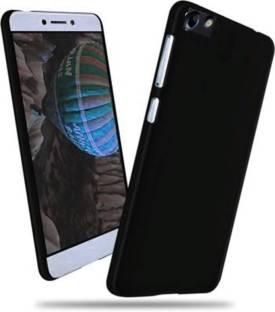 Hamee Back Cover for Lenovo Z2 Plus Black Cover, Zuk Z2 Plus