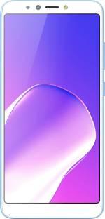 Infinix HOT 6 Pro (City Blue, 32 GB)