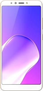 Infinix HOT 6 Pro (Magic Gold, 32 GB)