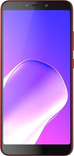Infinix HOT 6 Pro (Bordeaux Red, 32 GB)